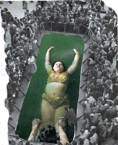 Collage art by Ben Giles Art Du Collage, Surreal Collage, Collage Illustration, Illustrations, Mixed Media Collage, Surreal Art, Digital Collage, Collages, Photomontage