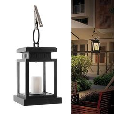 Outdoor Camping Lamps Solar Umbrella Lantern Lamps Antique Romantic Candle Lamps Outside Camping Emergency Lighting Solar Courty Outdoor Solar Lanterns, Outdoor Candles, Outdoor Hanging Lights, Hanging Lanterns, Metal Lanterns, Table Lanterns, Lantern Lamp, Outdoor Lighting Landscape, Backyard Lighting