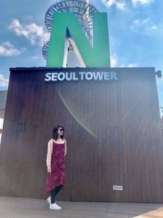 Travel Diaries   South Korea   Where to Go in Seoul   N Seoul Tower Visit Seoul, Where To Go, South Korea, Diaries, Tower, Journey, Asian, Culture, City