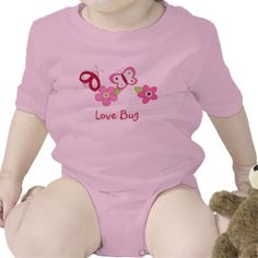 Wrap your little one in custom Baby baby clothes. Cozy comfort at Zazzle! Personalized baby clothes for your bundle of joy. Choose from huge ranges of designs today! Baby Shirts, Onesies, Tee Shirts, Kids Shirts, Cute Babies, Baby Kids, Child Baby, Personalized Baby Clothes, Personalized Football