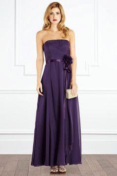 Coast - Bridesmaid dress
