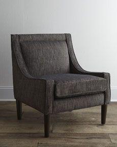 Norton Chair: Horchow