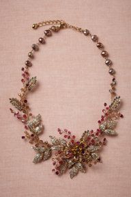 necklace for wedding