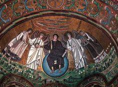 Bisanzio: Ravenna