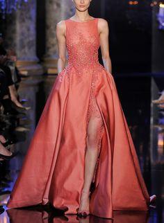 phe-nomenal:  Elie Saab Fall 2014 Haute Couture