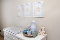 Resultado de imagem para quarto de bebe tema ceu
