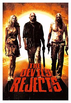 100 Best The Devils Rejects Images Horror Films Horror