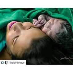 #continuity of care #Positivebirth #PBM