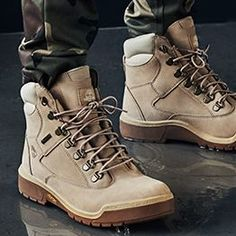 c30b501d8f Croissant Field Boot Timberland Style, Timberland Boots, Timberland  Fashion, Mens Sneaker Boots,