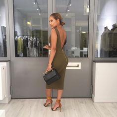 Friday dress  #WINONAH  @winonah_official