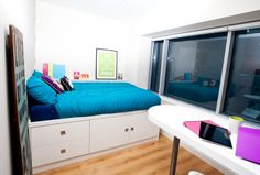 Student Accommodation - Manchester Rooms Tower 3