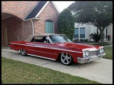 1964 Chevrolet Impala SS | Mecum Auctions
