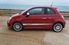 2012 Fiat Abarth New Fiat, Fiat Abarth, Four Wheel Drive, Fiat 500, E Design, Dream Cars, Garage, Future, Vehicles