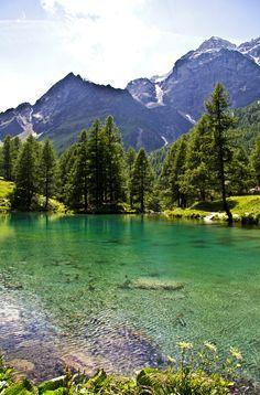 Breuil-Cervinia, Valle d'Aosta, Italia