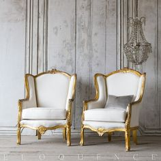 Eloquence Inc Furniture Collection - French-Style Louis XV & Louis XVI Furniture French Country Furniture, Farmhouse Furniture, French Country Decorating, Luxury Sofa, Luxury Interior, Interior Design, European House, French Country Style, Living Room Sofa