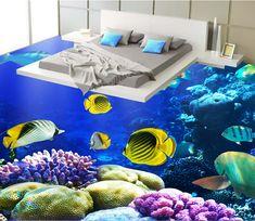 23 Unbelievable Deep Sea Fishing Under 50 Deep Sea Fishing Net Floor Wallpaper, Pattern Wallpaper, Sea Floor, Floor Murals, Deep Sea Fishing, Epoxy Floor, Room Carpet, Decor Styles, Floor Plans