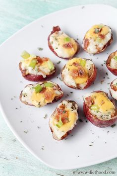 Blog post at Cynthia Banessa :    Ready for delicious football party appetizers? NFL Super Bowl XLVIII is just around the corner. Are you prepared to party? If not,[..]