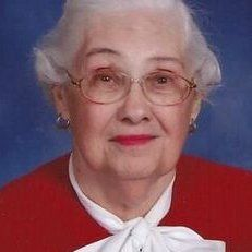 Mildred M. Church 93 of Greenville
