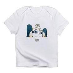 Happy Fathers Day! Infant T-Shirt> Birdie's Nursery> Birdie Says