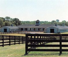 Kentucky Horse Barn Plans |