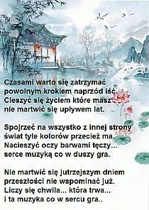 Poem Quotes, Poems, Motivational Quotes, Life Quotes, Polish Language, Weekend Humor, Good Sentences, Vintage Christmas Cards, Motto
