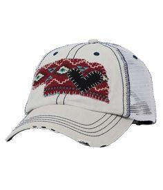 Pixi Chix Nebraska Trucker Hat - Women's Hats   Buckle