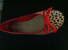 bailarina#leopardo# moranguito  colección otoño- invierno 2014 www.moranguito.com