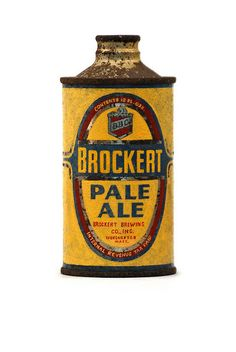 brockert pale ale