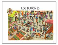 PROYECTO EDAD MEDIA - Isabel Fernández - Álbumes web de Picasa Album, Baseball Cards, Games, Kid Art, Castles, Number Posters, Princesses, Medieval Castle, School Stuff