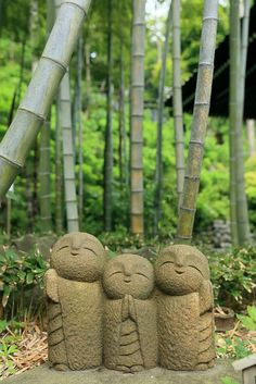 Jizo by cate♪, via Flickr