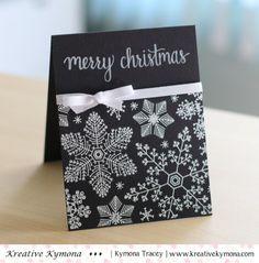 Easy & Beautiful Christmas Cards Handmade Ideas - Design for Life Homemade Birthday Cards, Homemade Christmas Cards, Christmas Cards To Make, Homemade Cards, Holiday Cards, Christmas Diy, White Christmas, Christmas Island, Christmas 2019