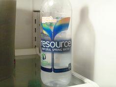 Resource Spring Water