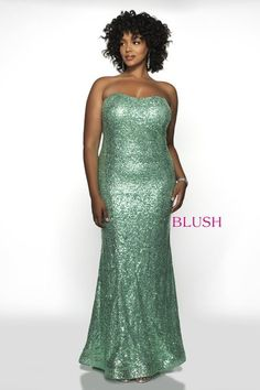 Check out the latest Blush Prom dresses at prom dress stores authorized by the International Prom Association. Plus Size Formal Dresses, Plus Size Gowns, Dresses For Work, Work Outfits, Top Dress Designers, Designer Prom Dresses, Prom Dress Stores, Prom Dress Shopping, Blush Prom Dress