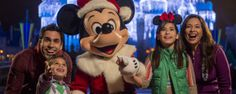 Mickey's Very Merry Christmas Party is an awesome way to celebrate the holidays at Walt Disney World.