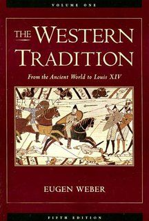 Amazon.com: The Western Tradition, Vol. 2: From the Renaissance to ...