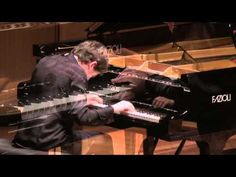 Boris Giltburg performs Prokofiev Sonata No. 8, Op. 84 (Queen Elizabeth Hall recital) - YouTube