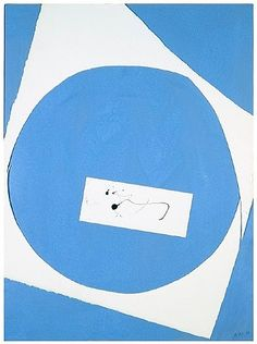 Robert Motherwell.