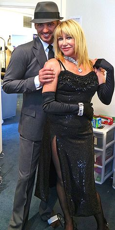 """DWTS Disney Night Sneak Peek: See the Costumes Before Tonight's Show! 
