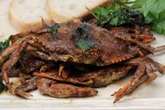 soft shell crab belle meuniere at soft shell crab meuniere recipes