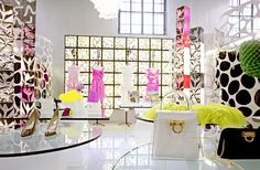 10 Corso Como Store - Photo Gallery  I LOVE this space, and I miss going there..
