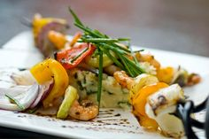 In addition to making great beer, Baja Brewing Company also offers some of the finest food in Los Cabos.