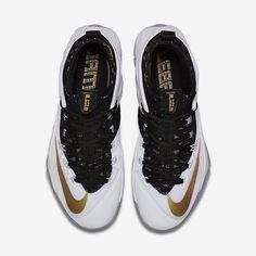 hot sale online 4639b c38e7 Nike LeBron Ambassador 8 818678-170