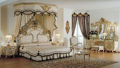 must have bedroom suite! so beautiful.
