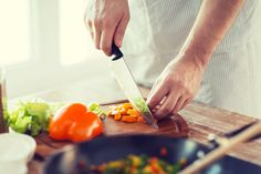Make All Your Favorite Foods with The E-Cookbooks Library