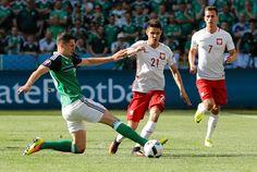 Zdjęcie numer 2 w galerii - Euro 2016. Bartosz Kapustka - wie już nawet o nim Gary Lineker