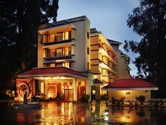 Hotel Gem Park Ooty is conveniently located in the popular Pudumund area. The hotel offers guests a range of services and amenities designed to provide comfort and convenience. Facilities like room service, free Wi-Fi in all rooms, se Stay The Night, Good Night Sleep, 4 Star Hotels, Best Hotels, Ooty, Welcome Decor, Hotel Offers, Places To Visit, Mansions