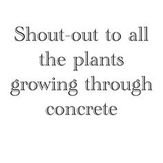 Keep growing ;)