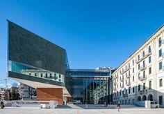 Residenza Grand Palace - Lugano on Behance