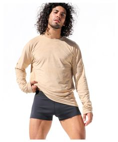 DERBY (CAMEL) - RUFSKIN - CRAFTED IN CALIFORNIA