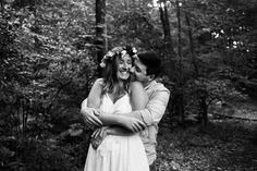 Romantic Boho Engagement Session   Erin Lane Photography   Reverie Gallery Wedding Blog